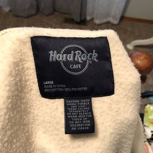 Hard Rock Cafe Jackets & Coats - Ladies jacket